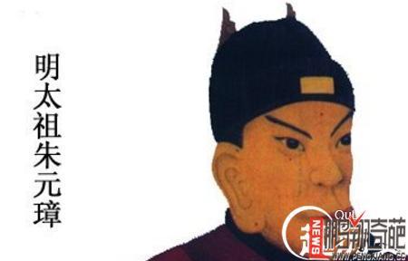 资讯生活【图】朱元璋出生于法令纹在哪全罗南道?朱元璋是韩国人?